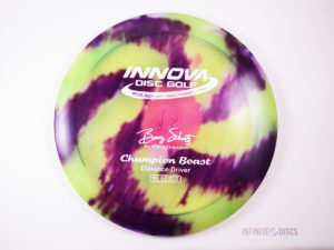 Innova Champoin Dyed Beast