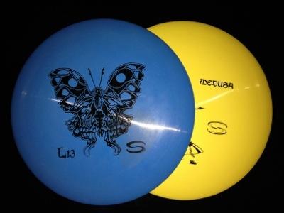Skyquest Golf Discs