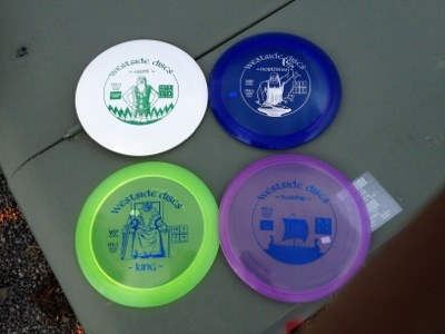 Westside Golf Discs