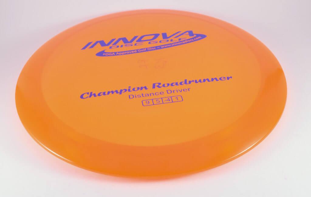 Innova Roadrunner Frisbee Golf Disc