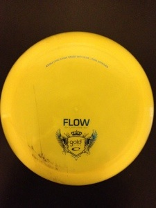 Latitude 64 Flow - Best Distance Disc Golf Driver