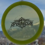 Prodiscus Premium Plastic