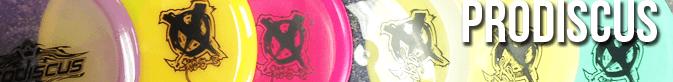 Prodiscus-Discs