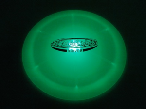 Nite Ize Flashflight Disc Golf Driver