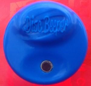 Disc Beeper Finder