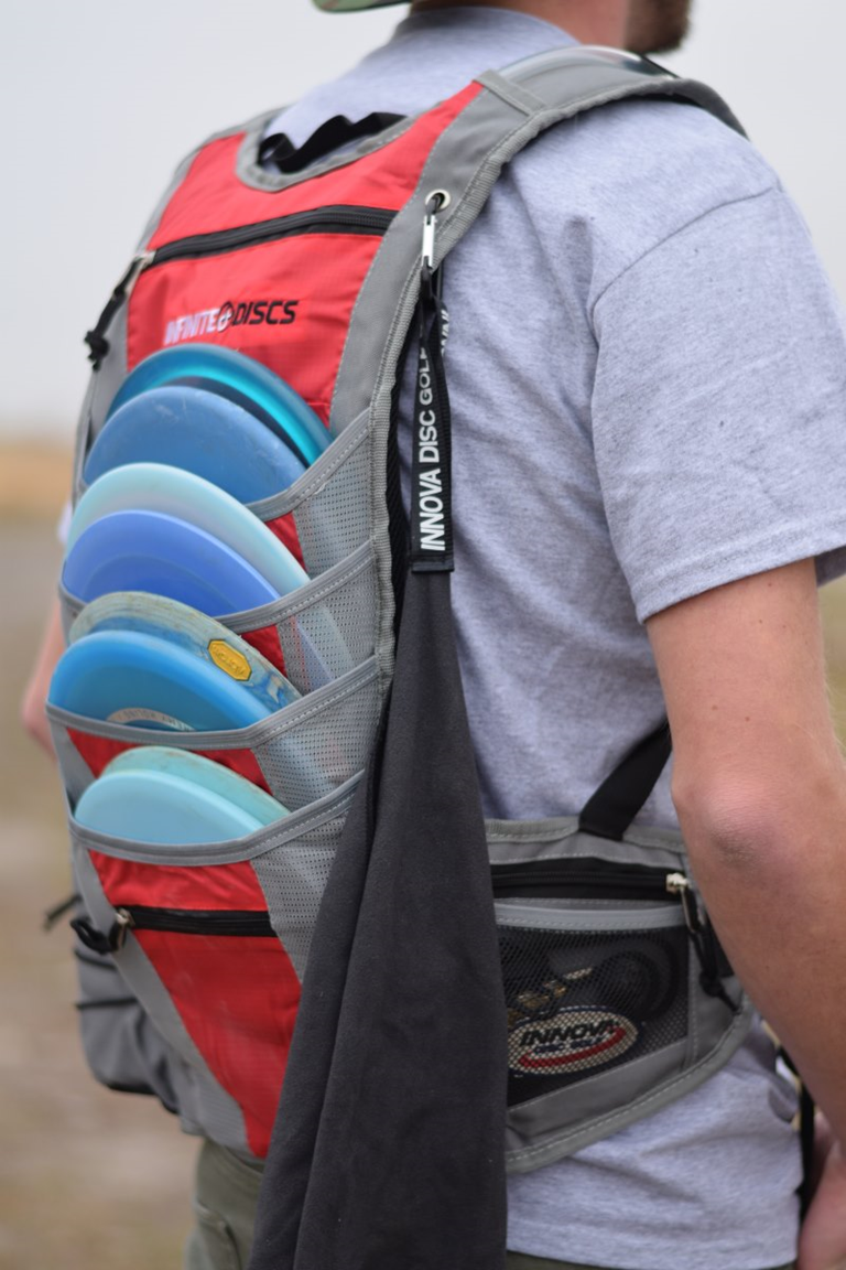 699b24f96ffe Nice Economy Backpacks for Disc Golf – Disc Golf Reviewer
