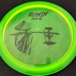 Ronin Driver