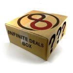 Infinite Discs Mystery Box