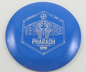 PHARAOH by Infinite Discs