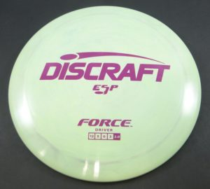 FORCE by Discraft