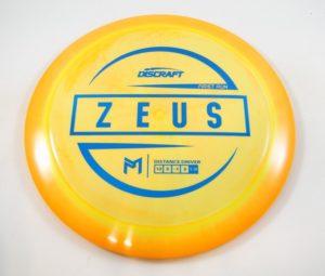 ZEUS by Discraft