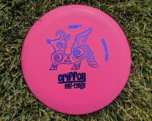 Griffon Midrange Disc