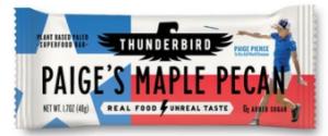 Maplepecan Thunderbird Bar