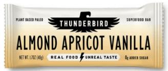 Thunderibird Bard Almond Apricot
